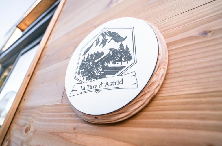 Logo de la tiny d'Astrid